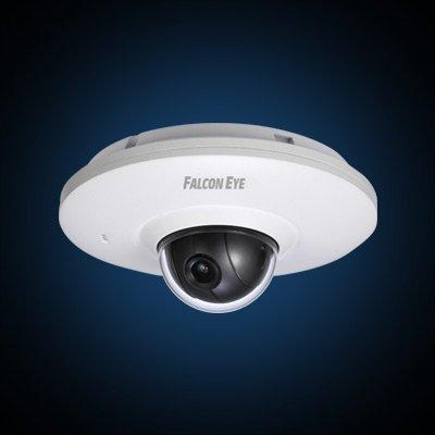 Falcon Eye Видеокамера Falcon Eye FE-IPC-HDB4300FP