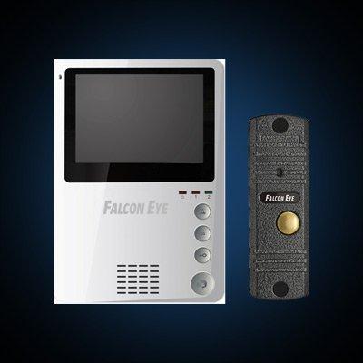Falcon Eye Комплект Falcon Eye FE-KIT «Дом»