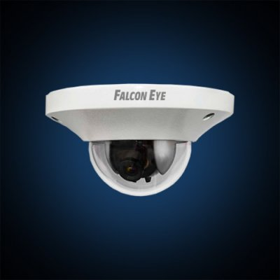 Falcon Eye Видеокамера Falcon Eye FE-IPC-DW200P