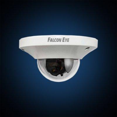 Falcon Eye Видеокамера Falcon Eye FE-IPC-DW200P