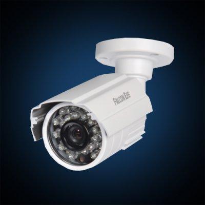 Falcon Eye Видеокамера Falcon Eye FE-IB720AHD/25M