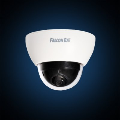 Falcon Eye Видеокамера Falcon Eye FE-D720AHD