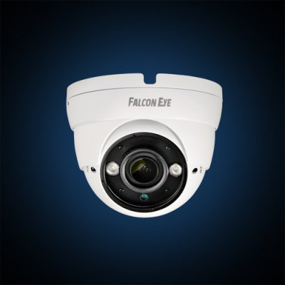 Falcon Eye Видеокамера Falcon Eye FE-IDV720AHD/35M