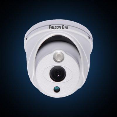 Falcon Eye Видеокамера Falcon Eye FE-ID1080AHD/10M