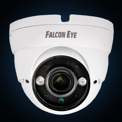Falcon Eye Видеокамера Falcon Eye FE-IDV1080AHD/35M