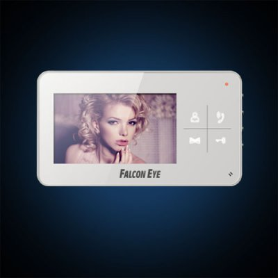 Falcon Eye Видеодомофон Falcon Eye FE-40C