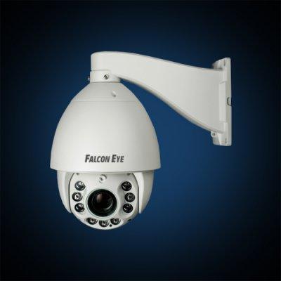 Falcon Eye Видеокамера Falcon Eye FE-IPC-HSPD218PZ