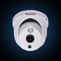 Видеокамера Falcon Eye FE-ID720/10M (объектив 8мм)