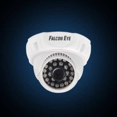 Falcon Eye Видеокамера Falcon Eye FE-D720MHD/20M