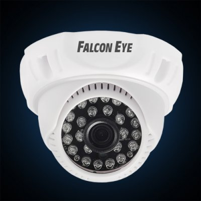 Falcon Eye Видеокамера Falcon Eye FE-D720MHD/20M-2,8