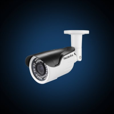 Falcon Eye Видеокамера Falcon Eye FE-IBV1080MHD/40M