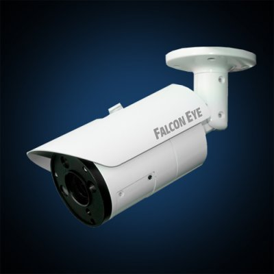 Falcon Eye Видеокамера Falcon Eye FE-IPC-BL200PVA