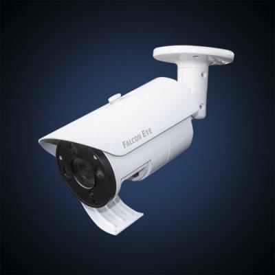 Falcon Eye Видеокамера Falcon Eye FE-IPC-BL300PVA