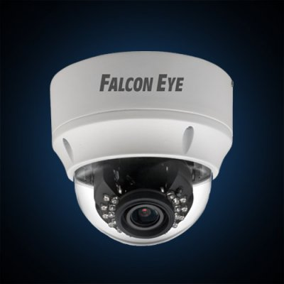 Falcon Eye Видеокамера Falcon Eye FE-IPC-DL301PVA