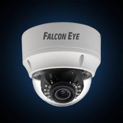 Falcon Eye Видеокамера Falcon Eye FE-IPC-DL301PVA