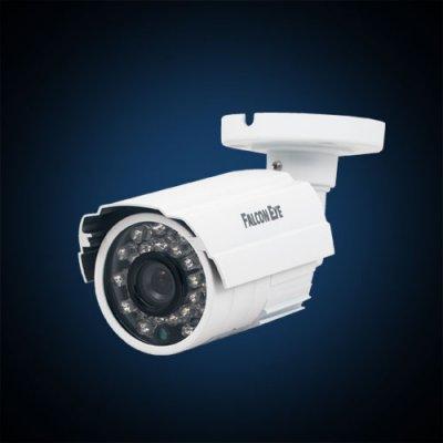 Falcon Eye Видеокамера Falcon Eye FE-IB720AHD/20M-2,8