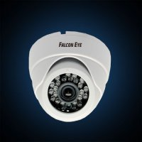 Видеокамера Falcon Eye FE-ID720AHD/20M-2,8