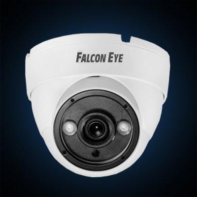 Falcon Eye Видеокамера Falcon Eye FE-SDA1080AHD/25M