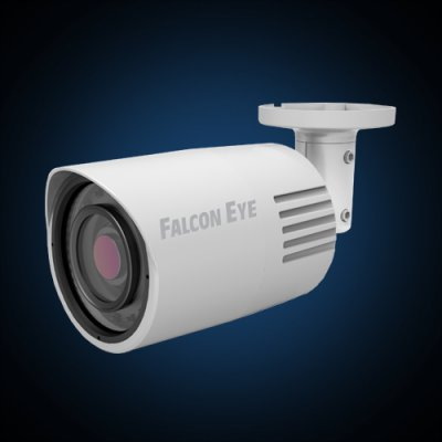 Falcon Eye Видеокамера Falcon Eye FE-IPC-BL202PA