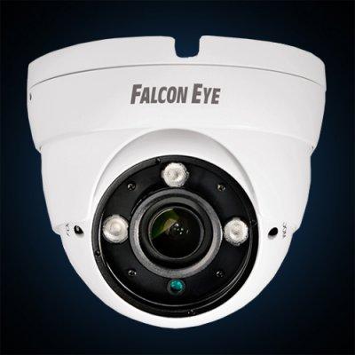 Falcon Eye Видеокамера Falcon Eye FE-IDV1080MHD/35M