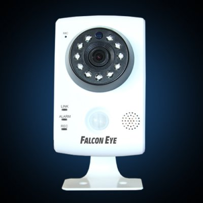 Falcon Eye Видеокамера Falcon Eye FE-ITR1000