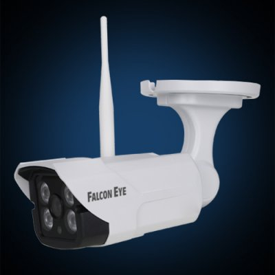 Falcon Eye Видеокамера Falcon Eye FE-OTR1300