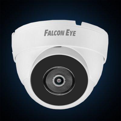 Falcon Eye Видеокамера Falcon Eye FE-ID1080MHD PRO Starlight