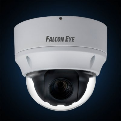 Falcon Eye Видеокамера Falcon Eye FE-IPC-HSPD210PZ