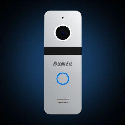 Falcon Eye Вызывная панель Falcon Eye FE-321 silver