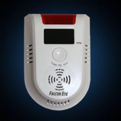 Falcon Eye Датчик утечки газа  Falcon Eye FE-580G