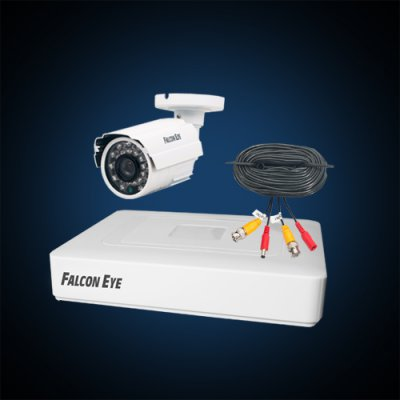 Falcon Eye Комплект Falcon Eye FE-104MHD KIT START