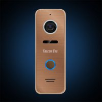 Вызывная панель Falcon Eye FE-ipanel 3 bronze