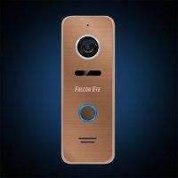 Вызывная панель Falcon Eye FE-ipanel 3 (Bronze)