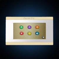 Видеодомофон Falcon Eye FE-70 ARIES XL (White)