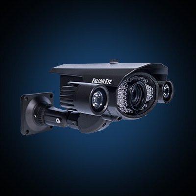 Falcon Eye Видеокамера Falcon Eye FE-IS91/100MLN Patrol