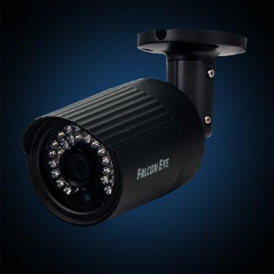 Falcon Eye Видеокамера Falcon Eye FE-IPC-BL200P Eco POE