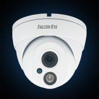 Видеокамера Falcon Eye FE-IPC-DL200P Eco POE