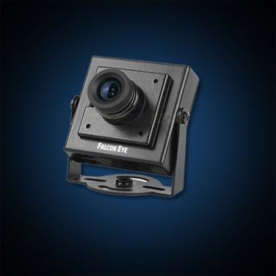 Falcon Eye Видеокамера Falcon Eye FE-Q1080МHD