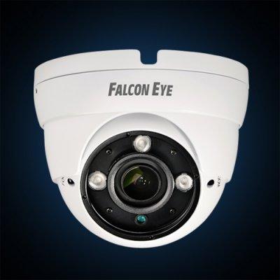 Falcon Eye Видеокамера Falcon Eye FE-IDV5.0MHD/35M