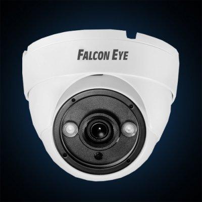 Falcon Eye Видеокамера Falcon Eye FE-ID5.0MHD/20M