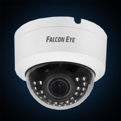 Falcon Eye Видеокамера Falcon Eye FE-DV1080MHD/30M