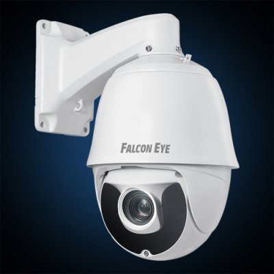 Falcon Eye Видеокамера Falcon Eye FE-HSPD1080MHD/200M