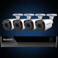 Комплект Falcon Eye FE-2104MHD KIT SMART