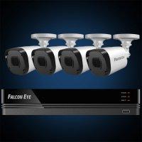 Комплект Falcon Eye FE-2104MHD KIT SMART