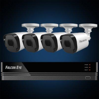 Falcon Eye Комплект Falcon Eye FE-2104MHD KIT SMART