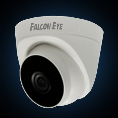 Falcon Eye Видеокамера Falcon Eye FE-IPC-DP2e-30p