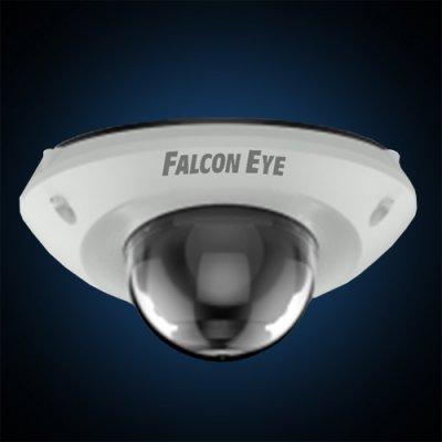 Falcon Eye Видеокамера Falcon Eye FE-IPC-D2-10pm