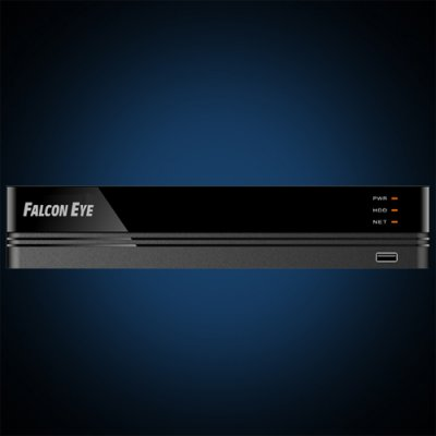 Falcon Eye Видеорегистратор Falcon Eye FE-NVR5108P