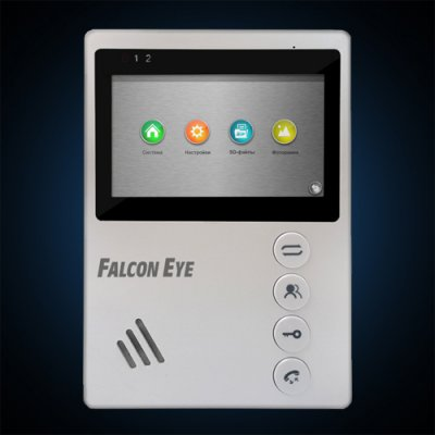 Falcon Eye Видеодомофон Falcon Eye Vista Plus