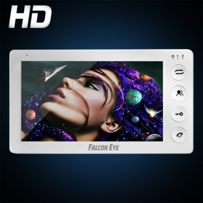 Falcon Eye Видеодомофон Falcon Eye Cosmo HD